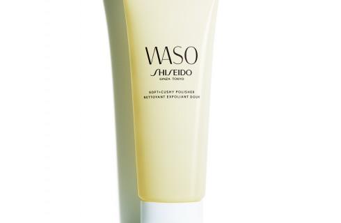 Shiseido Waso Detergente esfoliante delicato: come si utilizza, recensione e prezzo