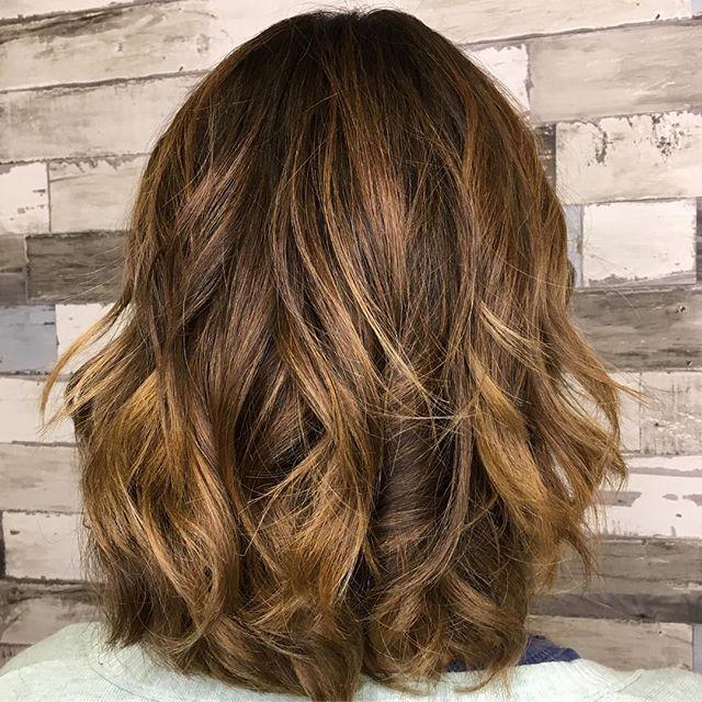 Tendenze colori capelli autunno inverno 2017-2018, il ...