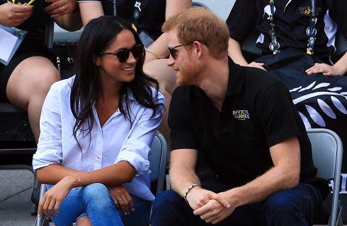 Principe Harry e Meghan Markle matrimonio a luglio in onore di Lady Diana?