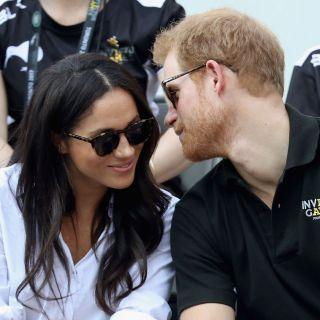 Il Principe Harry e Meghan Markle presto sposi!