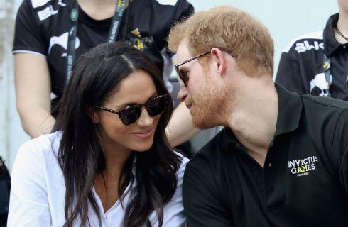 Il Principe Harry e Meghan Markle si sposano: l'annuncio ufficiale