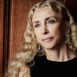 Franca: Chaos and Creation, arriva al cinema