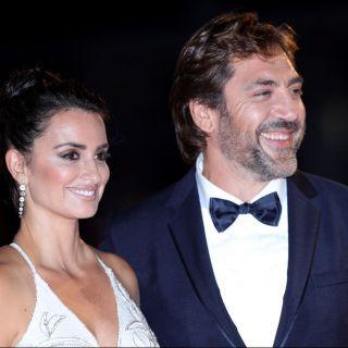 Penelope Cruz e Javier Bardem insieme a Venezia