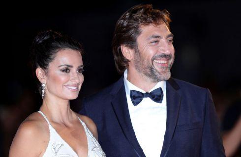 Mostra del Cinema di Venezia 2017: Penelope Cruz e Javier Bardem presentano Loving Pablo