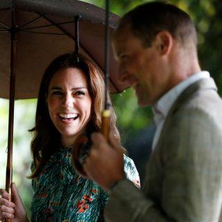 Kate Middleton: svelato il sesso e il nome del terzo figlio?