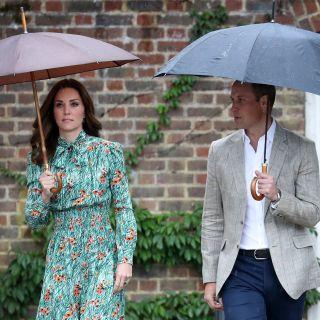 Kate Middleton, i rimedi per curare le nausee in gravidanza