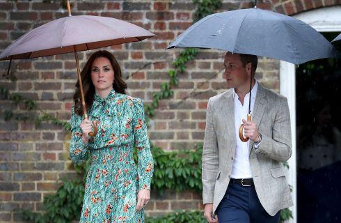 Kate Middleton: il Principe William svela i rimedi della nonna contro le nausee