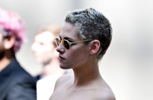 Kristen Stewart come Chanel:
