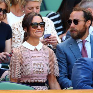 Pippa Middleton come Kate Middleton: ecco il nuovo taglio