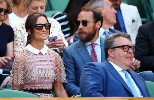Pippa Middleton come Kate Middleton: ecco il suo nuovo taglio di capelli (foto)