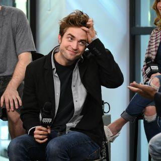 Robert Pattinson gender fluid come Kristen Stewart