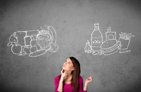 Alimentazione sana: 10 consigli scientificamente provati