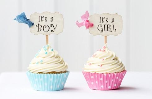 Sesso del bambino: 10 modi per capire se è maschio o femmina