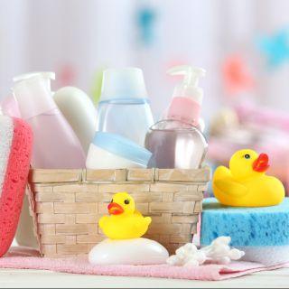 I 10 prodotti per bambini con il miglior INCI