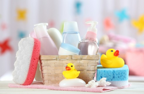 Inci: 10 migliori prodotti per bambini