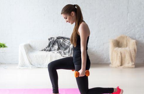 3 esercizi per le braccia da fare a casa