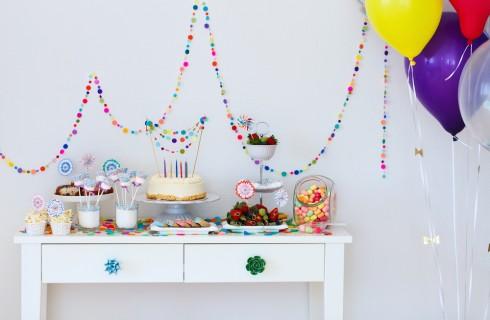 Battesimo: idee e consigli per organizzare la festa
