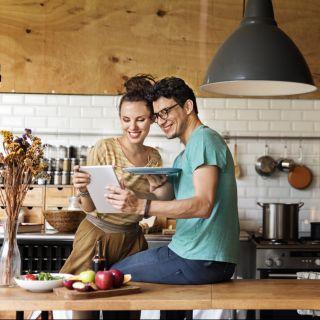 7 modi di riorganizzare la dispensa per dimagrire