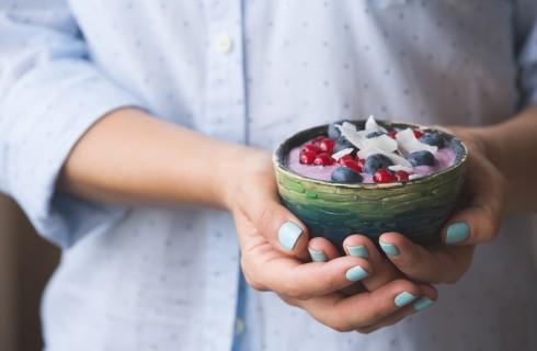 7 snack golosi con poche calorie