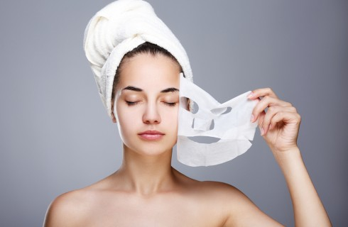 Maschere viso: idratanti, purificanti e all'argilla