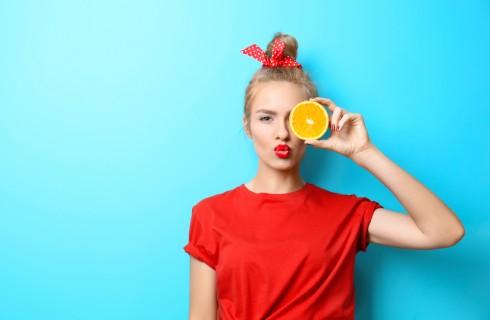 5 benefici della vitamina C per la pelle