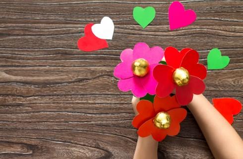 Festa dei nonni: 5 lavoretti creativi