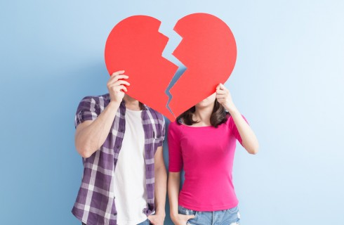 Perché i matrimoni falliscono: 5 motivazioni