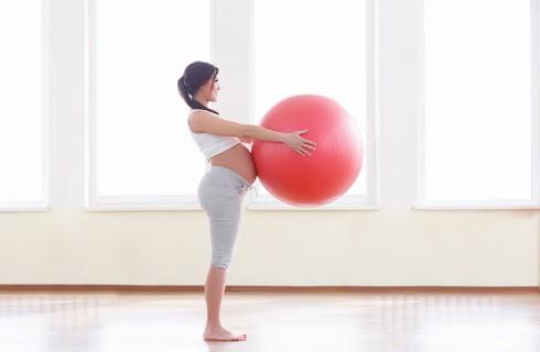 Come dimagrire cosce e glutei in gravidanza