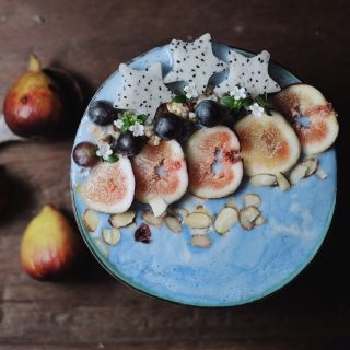 Superfood: Blue Majik, che cos'è e come si mangia