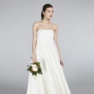 Max Mara Bridal, la collezione abiti da sposa per il 2018