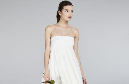 Max Mara sposa: collezione Bridal 2018