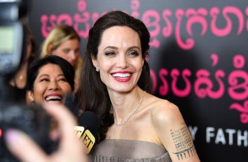 Angelina Jolie, dopo Brad Pitt, ha un nuovo compagno?