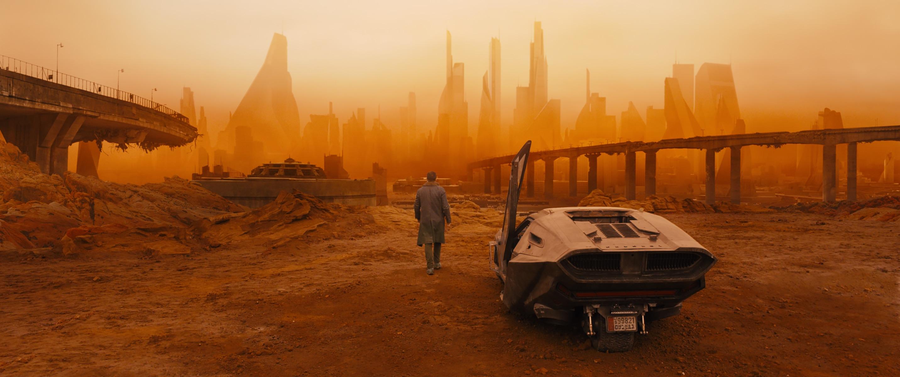 Blade Runner 2049, foto