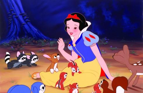 Gli 80 anni delle Principesse Disney in mostra a Milano