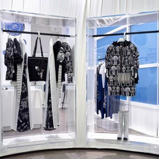 Chanel at Colette: un mese di eventi nello store parigino