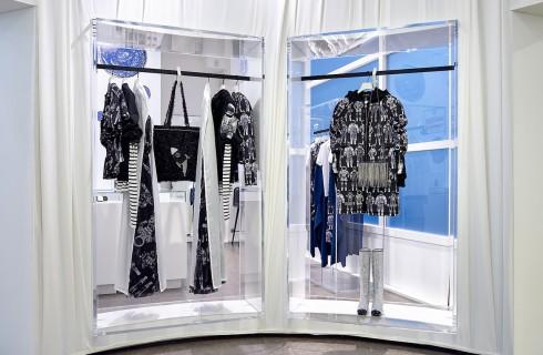 Chanel at Colette: gli appuntamenti del concept store di rue Saint Honoré a Parigi