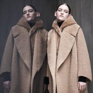 Cappotti max mara inverno 2018 foto e prezzi diredonna for Buffetti trento