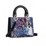 Lady Dior collezione Lady Art #2 Betty Mariani
