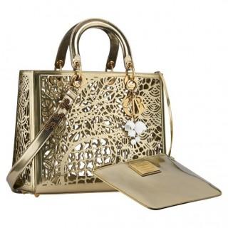 Lady Dior: i nuovi modelli limited edition ispirati all'arte