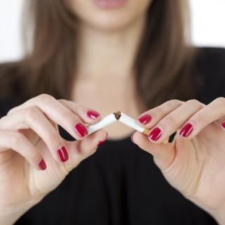 10 motivi per smettere di fumare