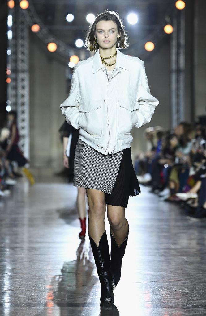 Givenchy primavera estate 2018, foto