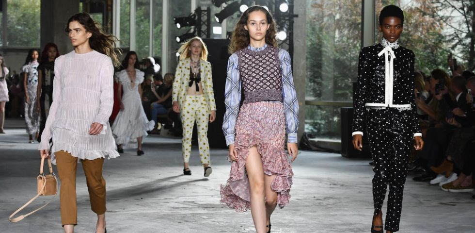 Giambattista Valli Primavera Estate 2018