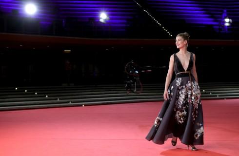 Festa del Cinema di Roma 2017: i look più belli e più brutti delle star sul red carpet