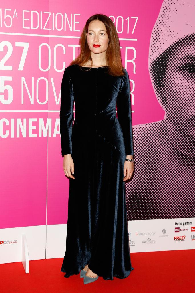 Festa del Cinema di Roma 2017, le foto del red carpet