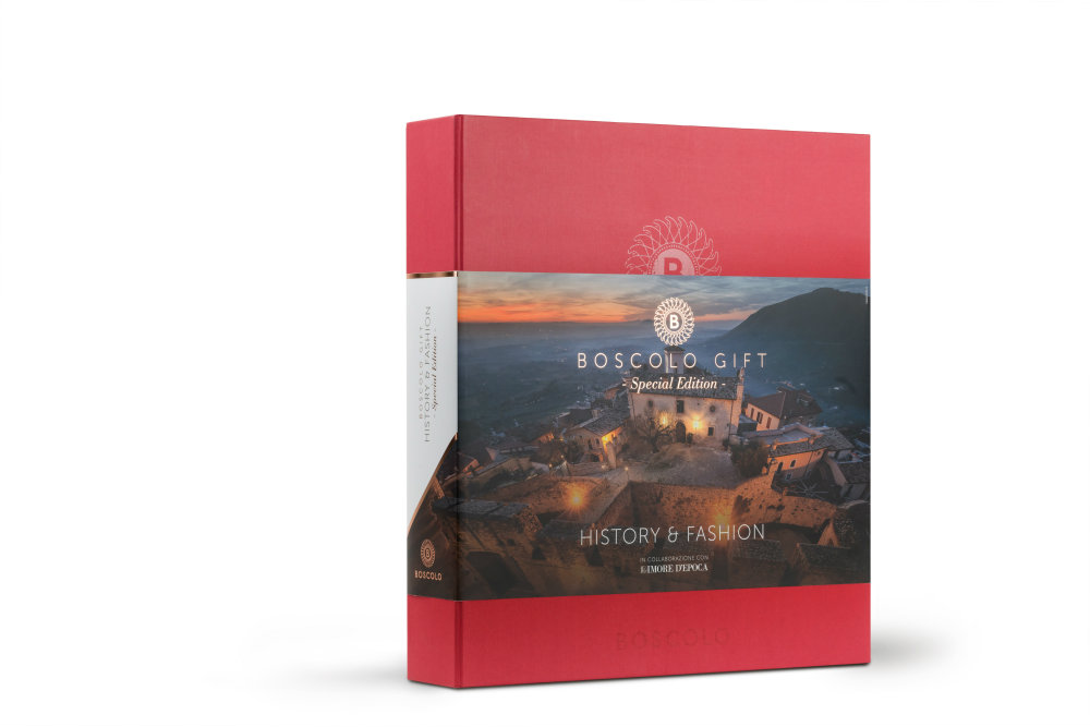 Boscolo Gift, i pacchetti viaggio da regalare a Natale, foto