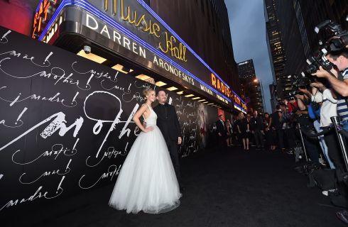 Jennifer Lawrence e Darren Aronofsky pronti al matrimonio?