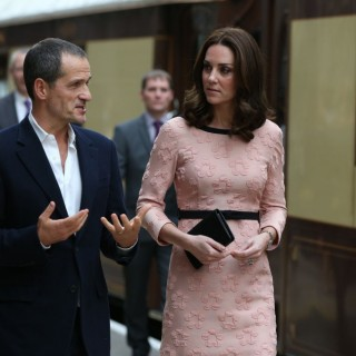 Kate Middleton: 10 migliori look in gravidanza