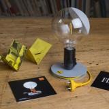 LAMPADINA prodotta da Flos per la Fondazione Achille Castiglioni 120 euro