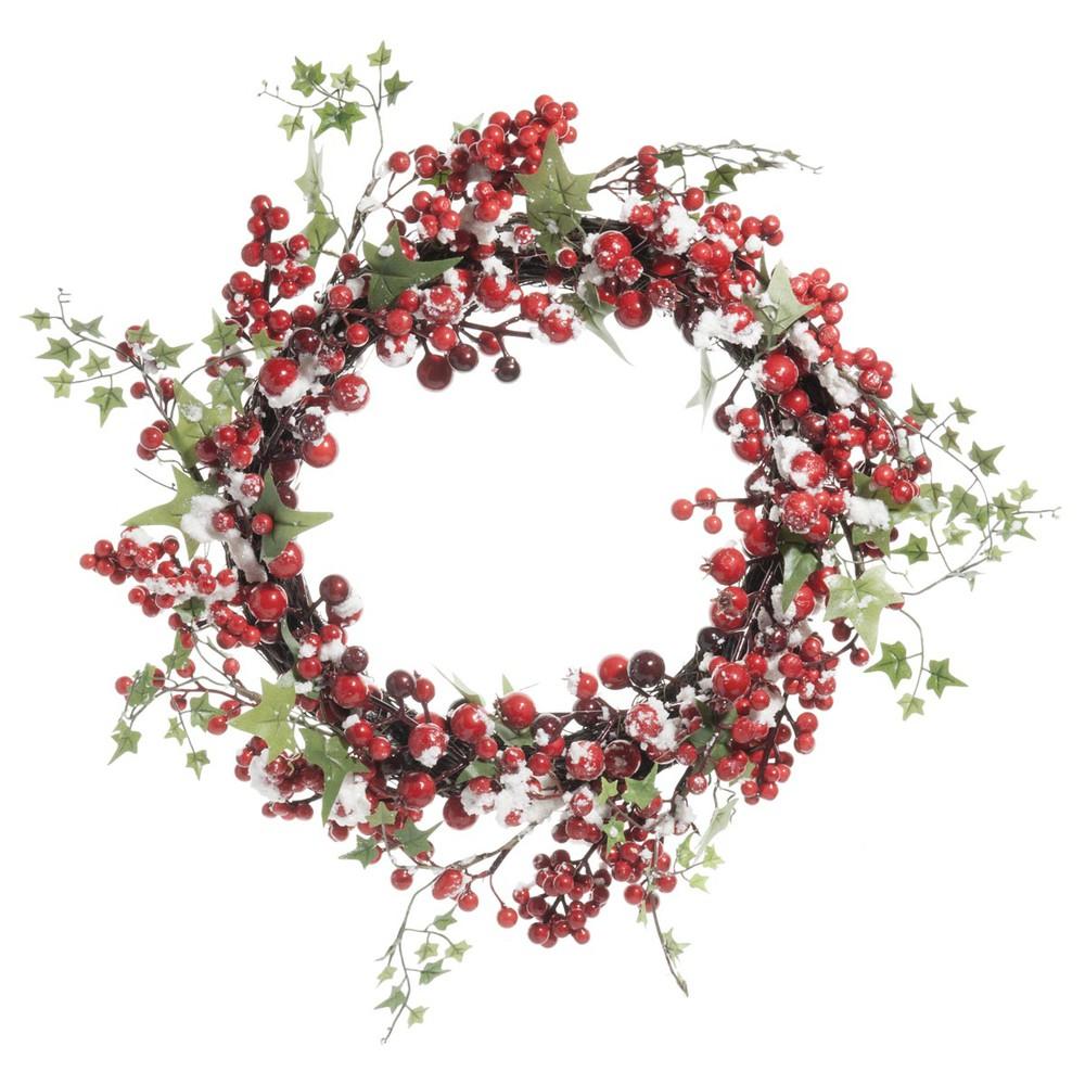 Maisons du Monde Natale 2017, le decorazioni per la casa e l'albero, foto e prezzi