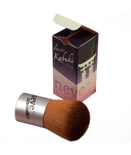 Pennello kabuki, foto e prezzi